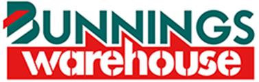 bunning warehouse logo