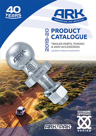 ark product catalogue 2019-2019 front