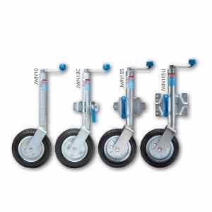 """10"""" Standard Jockey Wheels"""