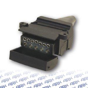 Standard (12 Pin Flat)
