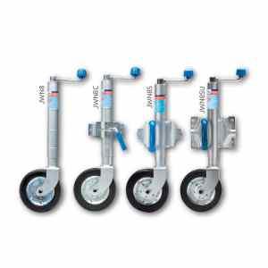 """8"""" Standard Jockey Wheels"""