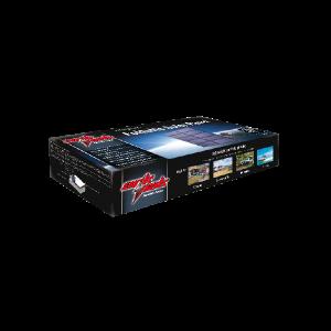 APSPF30D ArkPak Freedom Amorphous Foldable Solar Panels carton