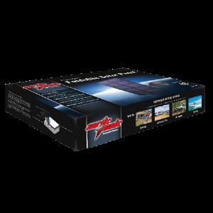 ArkPak Freedom Amorphous Foldable Solar Panels carton
