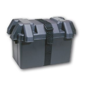 Battery Box Storage