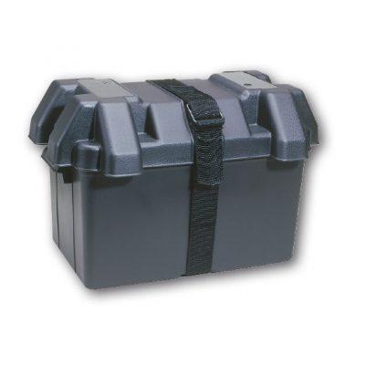 Battery Box Storage