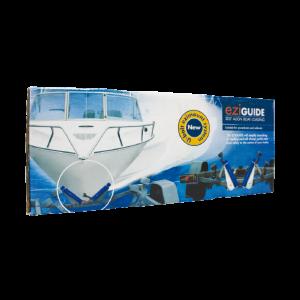 Ezi-Guide Boat Retrieval System