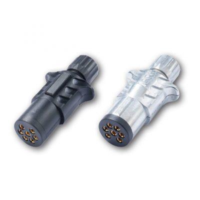 Small Round Plugs