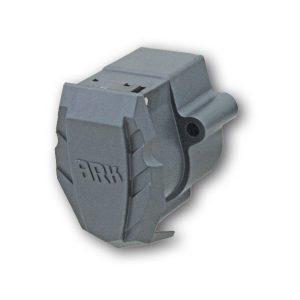 7 Pin Large Round Plastic Socket