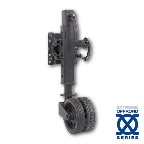 Part No. ORJW750B XO750B Jockey Wheel