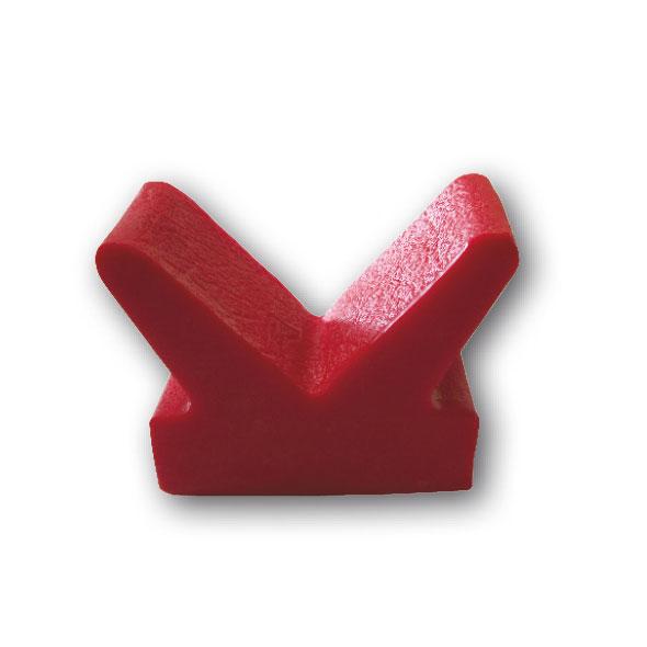 V-Block Boat Rollers