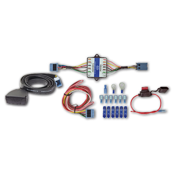 ECU Harness Kits