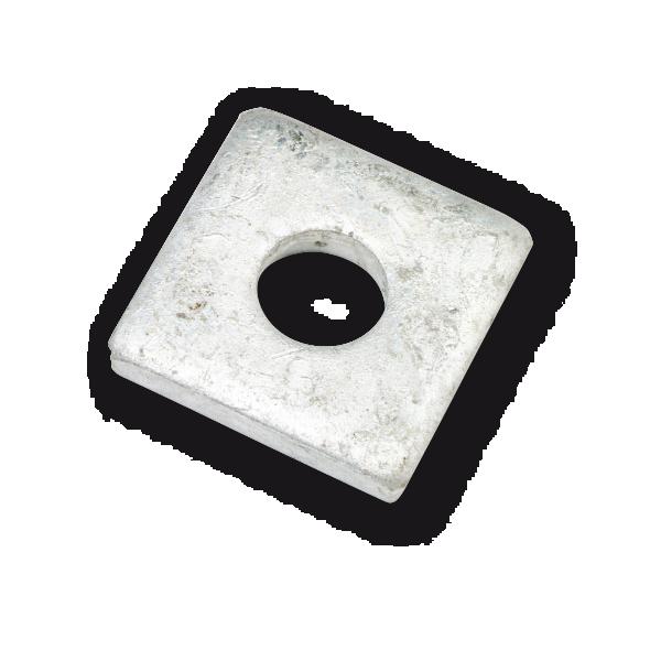 white spring pad