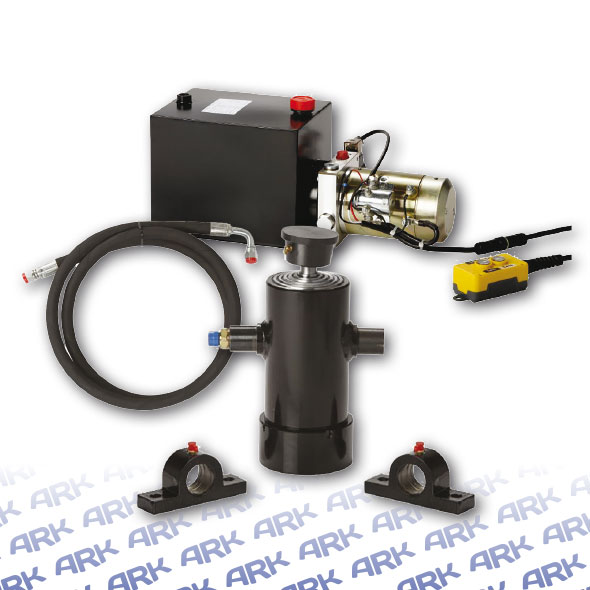 Hydraulic Tipper Kits