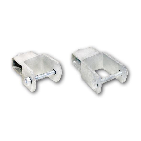 Tube Side Adjusters