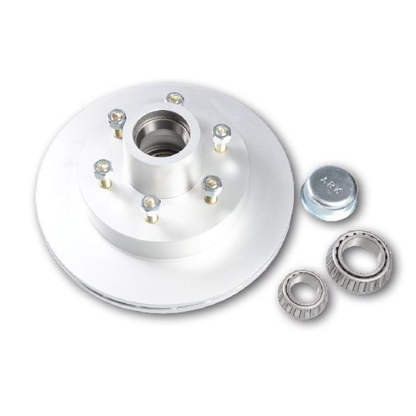 Ventilated Disc Rotor